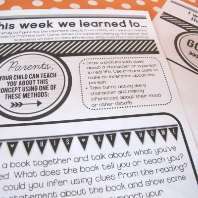 General Home Learning Resources
