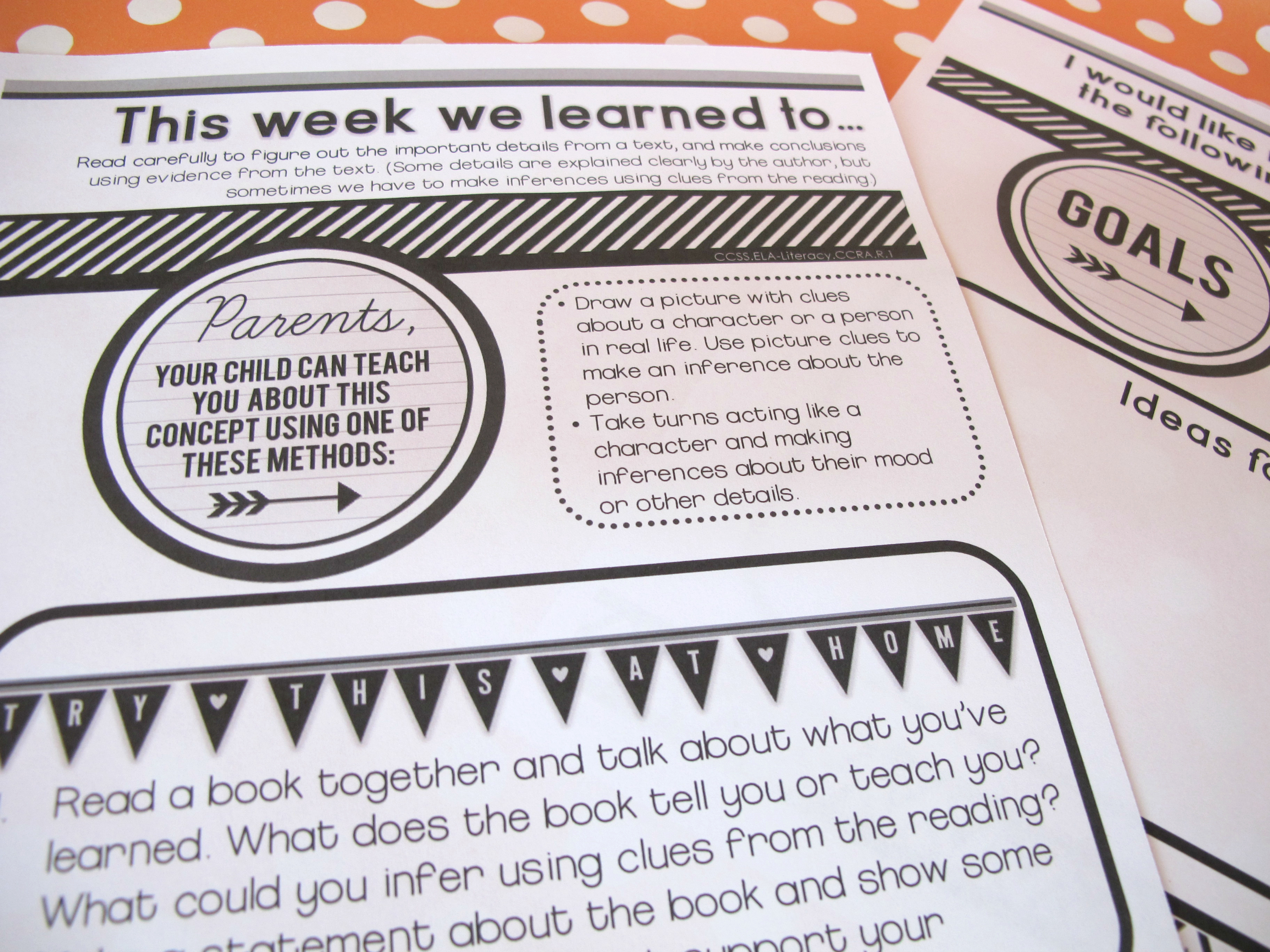 General Home Learning Resources - Erin Wing