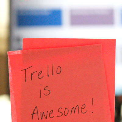 Trello for Teachers: A Parent Communication Tool